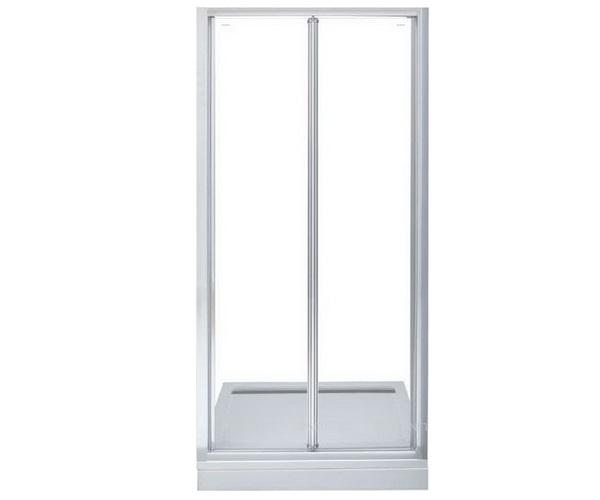 душевая дверь AQUANET ALFA 80