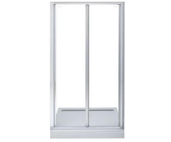 душевая дверь AQUANET ALFA 100
