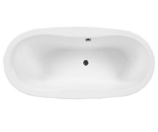 ванна акриловая AQUANET AMELIA 180х80