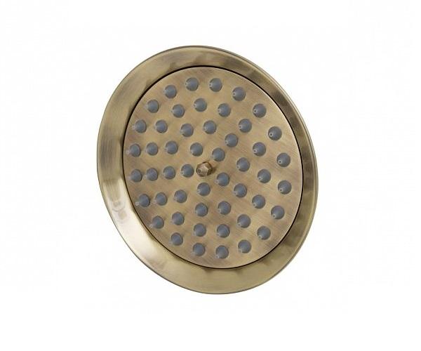 верхний душ AQUANET CLASSIC