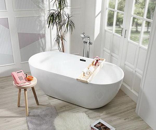 ванна акриловая AQUANET DELIGHT 170х78