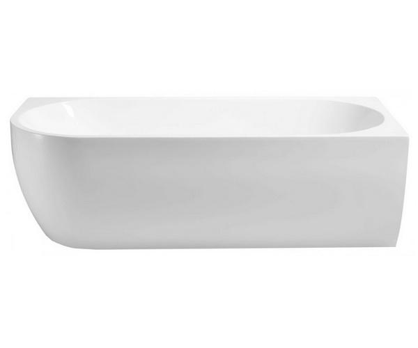 ванна акриловая AQUANET ELEGANT 180х80