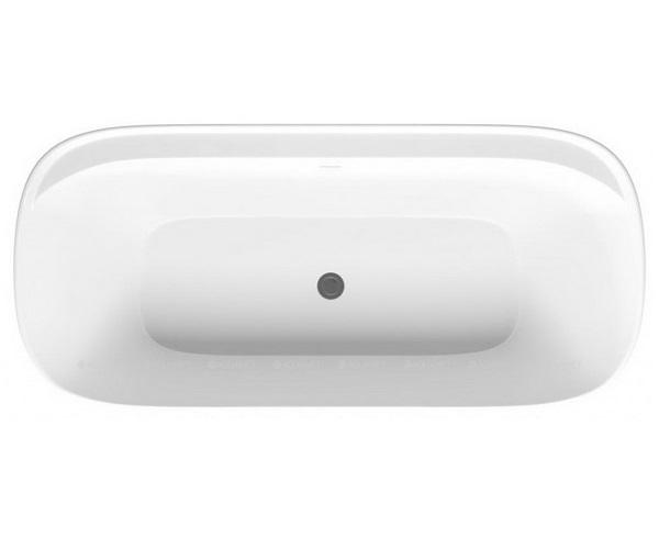 ванна акриловая AQUANET FINE 170х78