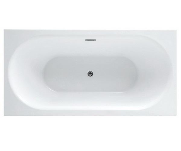 ванна акриловая AQUANET IDEAL 180х90