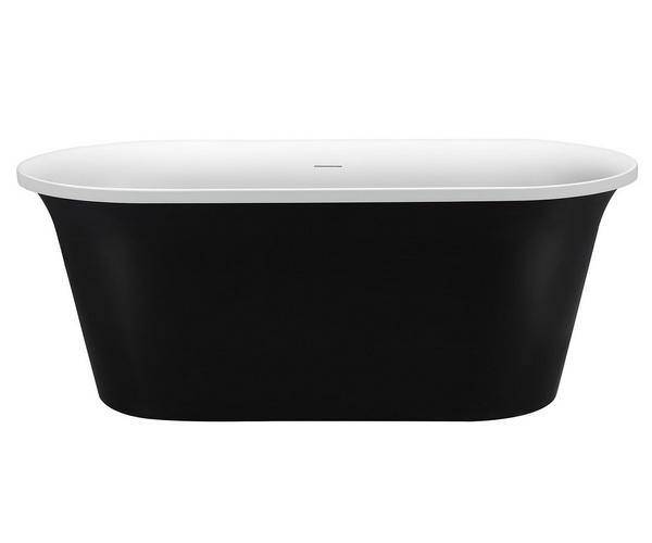 ванна акриловая AQUANET SMART 170х78