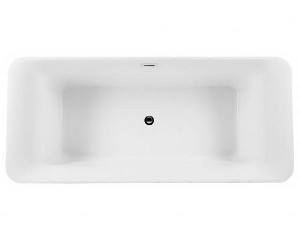 ванна акриловая AQUANET SUNRISE 180х80