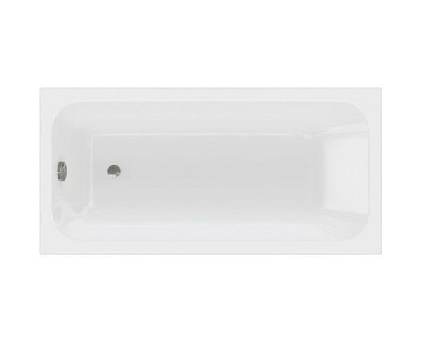 ванна акриловая AQUATEK МИЯ 140х70