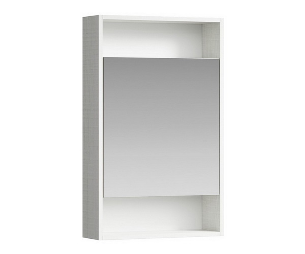 зеркало-шкаф AQWELLA CITY 50