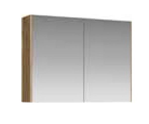 зеркало-шкаф AQWELLA MOBI 80