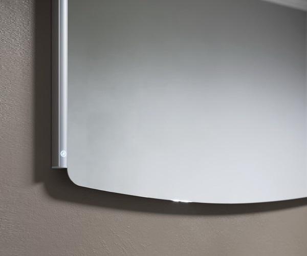 зеркало AQWELLA NERINGA 80