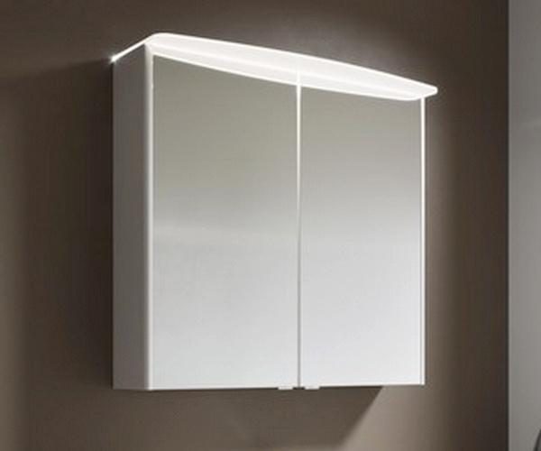 зеркало-шкаф AQWELLA NERINGA 80