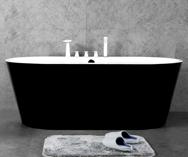 ванна акриловая BELBAGNO BB200 170х80