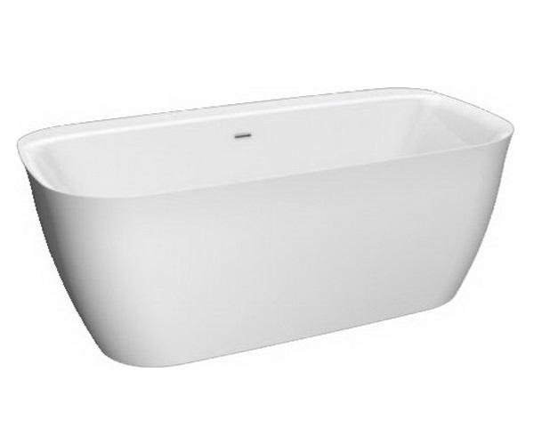 ванна акриловая BELBAGNO BB303 160х80