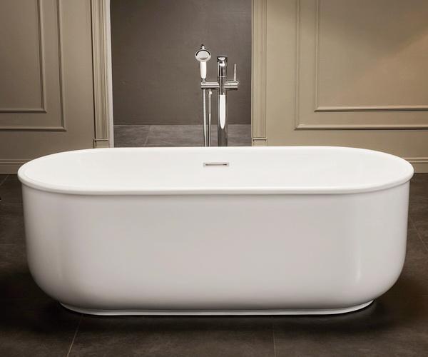 ванна акриловая BELBAGNO BB401 150х80