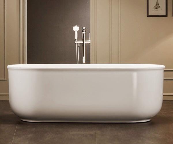 ванна акриловая BELBAGNO BB401 170х80