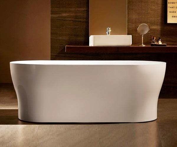ванна акриловая BELBAGNO BB405 170х80