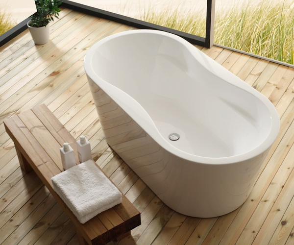 ванна акриловая BELBAGNO BB407 170х80