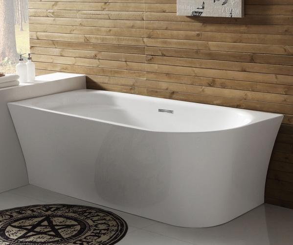 ванна акриловая BELBAGNO BB410 150х78
