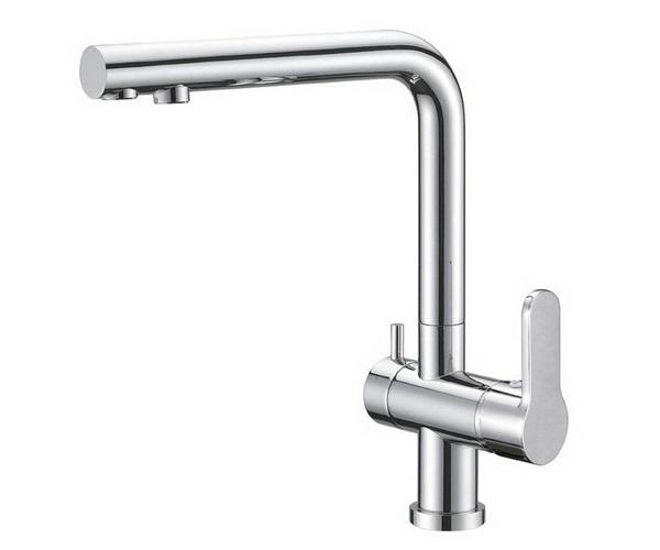 смеситель для кухни BELBAGNO TANARO с каналом для фильтрованной воды