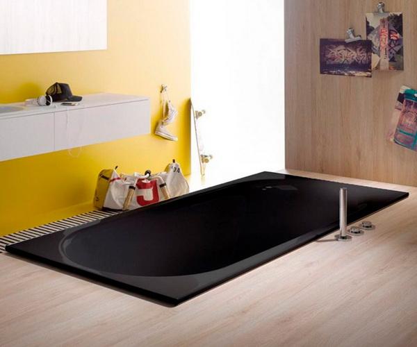 ванна стальная BETTE COMODO 180х80