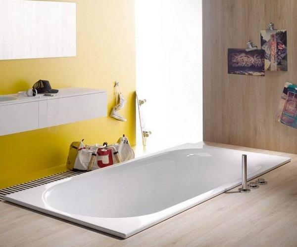 ванна стальная BETTE COMODO 170х75