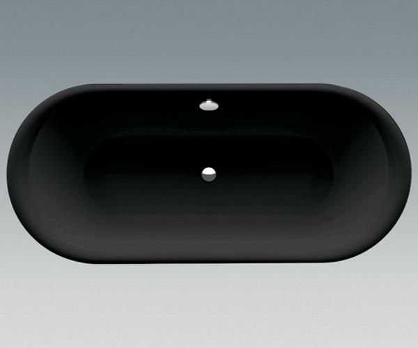 ванна стальная BETTE LUX OVAL 180х80