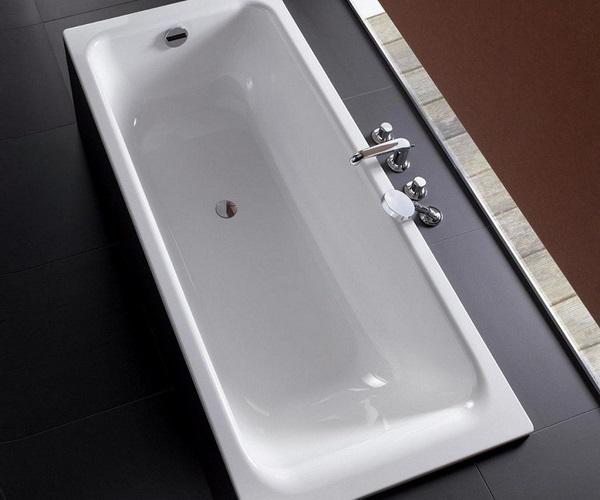 ванна стальная BETTE SELECT 180х80