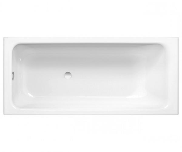 ванна стальная BETTE SELECT 170х75