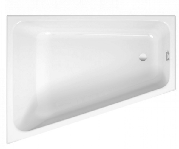 ванна стальная BETTE SPACE 170х130