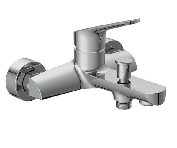 смеситель для ванны CERSANIT FLAVIS