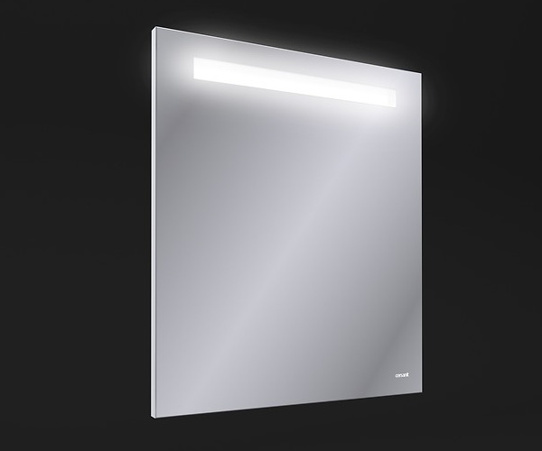зеркало CERSANIT LED BASE 60