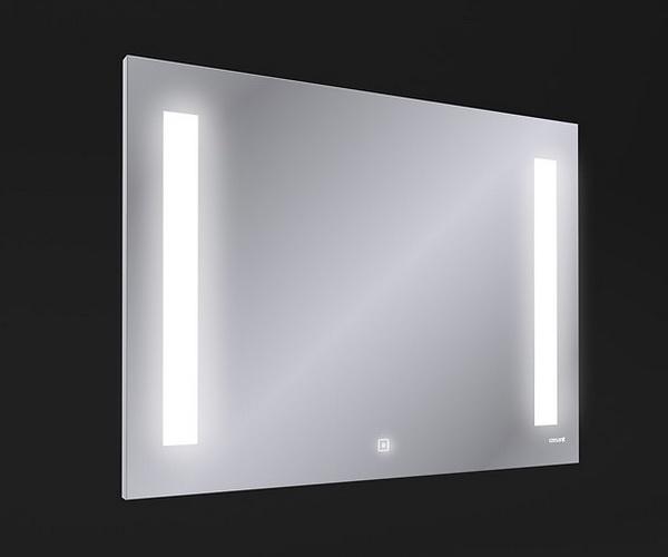 зеркало CERSANIT LED BASE 80
