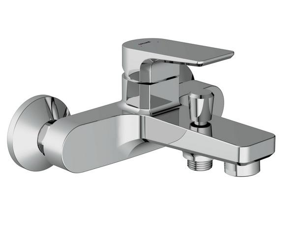смеситель для ванны CERSANIT NATURE