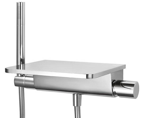 смеситель для ванны CEZARES CASCADO