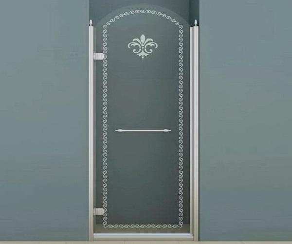 душевая дверь CEZARES RETRO 90