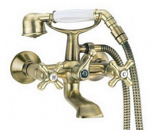 смеситель для ванны CEZARES RETRO