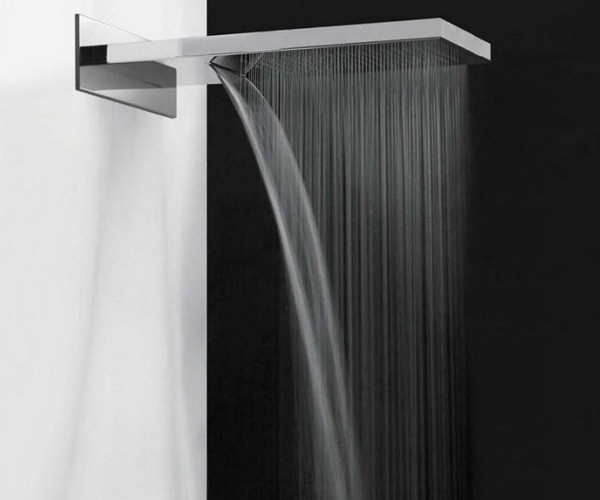 верхний душ CEZARES