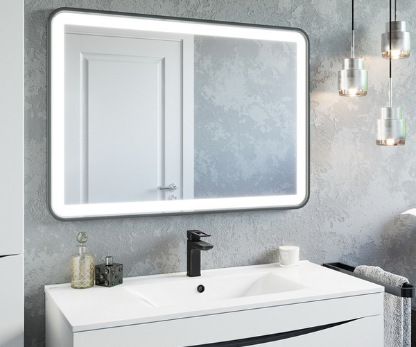 зеркало IDDIS CLOUD 100