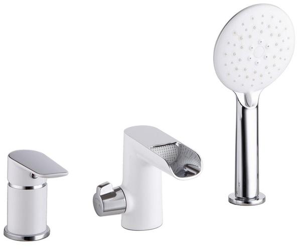 смеситель для ванны IDDIS CLOUD