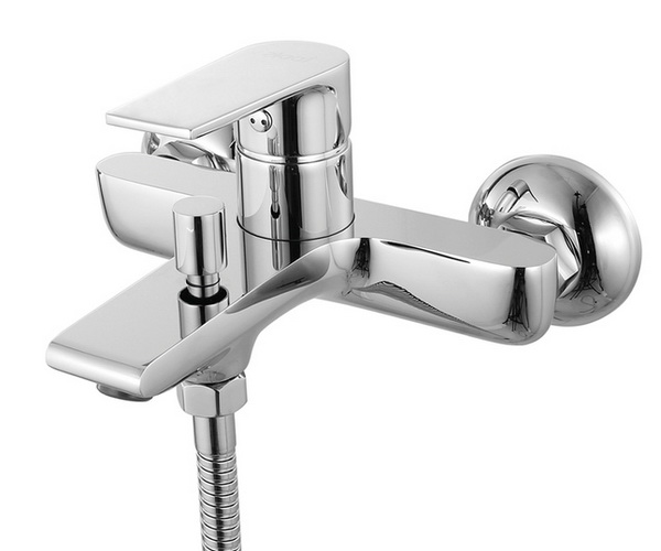 смеситель для ванны IDDIS EDIFICE