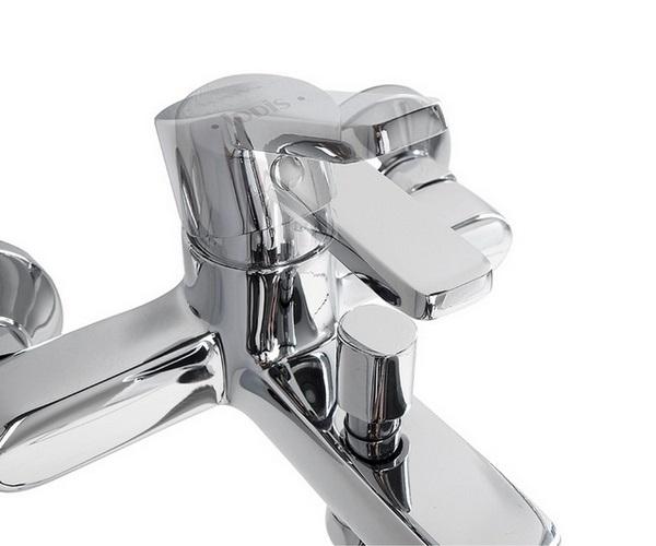 смеситель для ванны IDDIS SENA