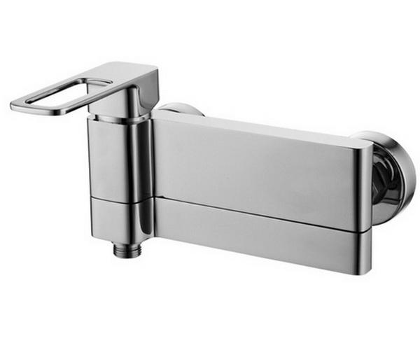 смеситель для ванны IDDIS SLIDE
