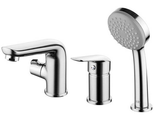 смеситель для ванны IDDIS TORR