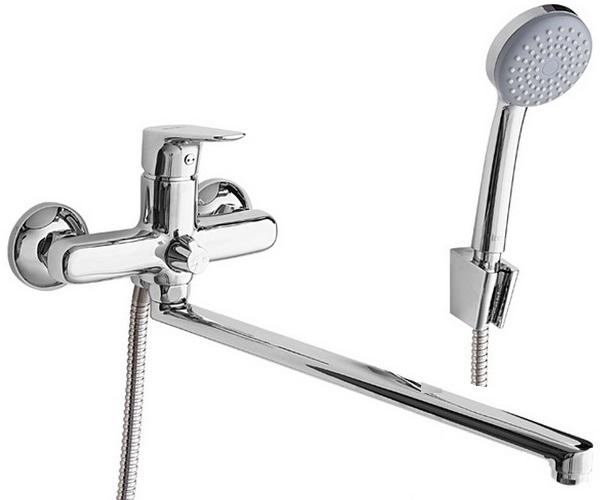 смеситель для ванны IDDIS ZODIAC
