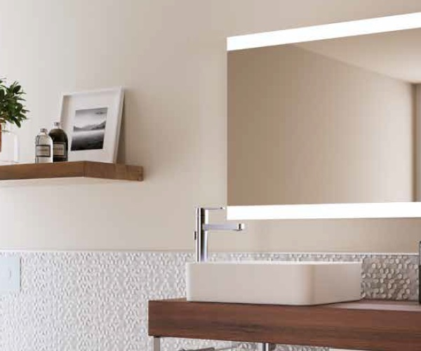 зеркало IDEAL STANDARD MIRROR&LIGHT 80