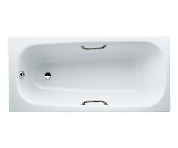 ванна стальная LAUFEN PRO 150х75
