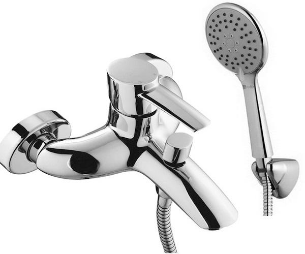 смеситель для ванны LEMARK ATLANTISS