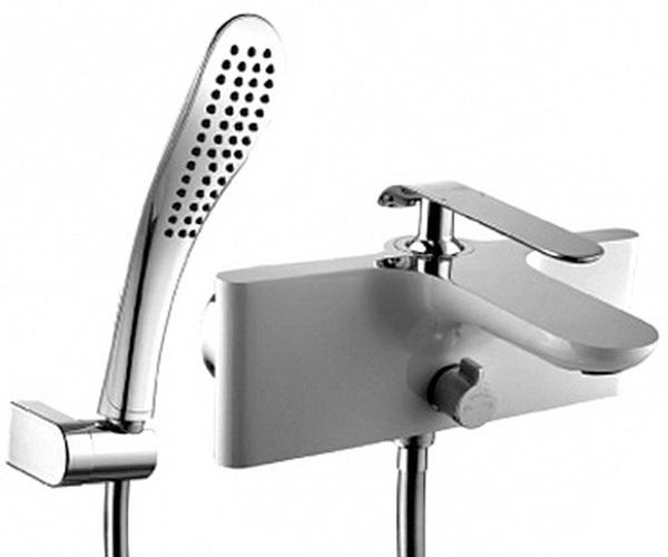 смеситель для ванны LEMARK MELANGE