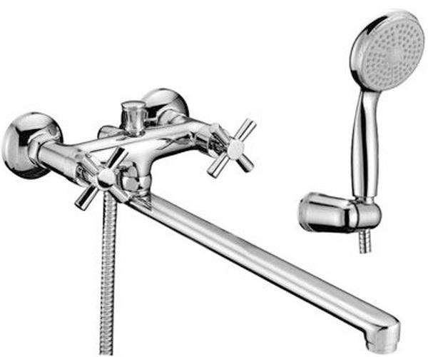 смеситель для ванны LEMARK NEO