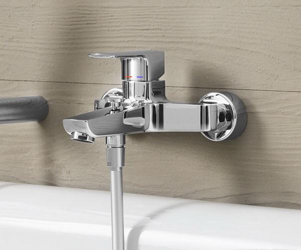 смеситель для ванны NOBILI AQUAVIVA